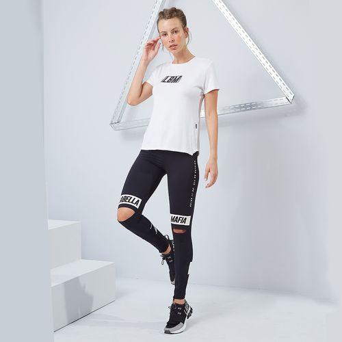 Legging Essentials Preta