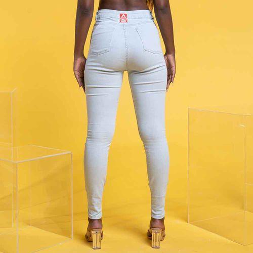 Calça Jeans Clássica