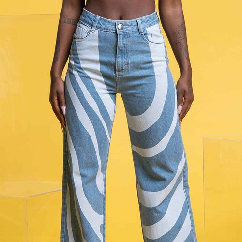 Calça Two Jeans