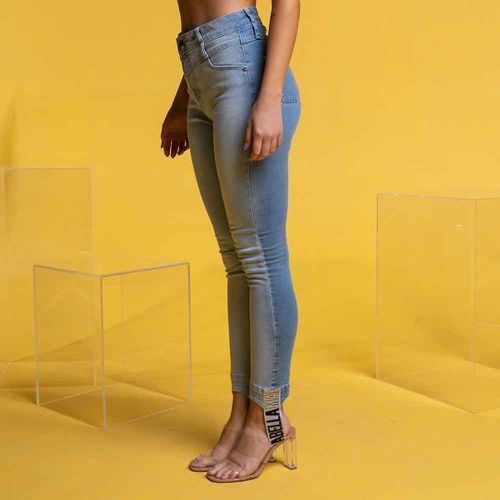 Calça Jeans Two