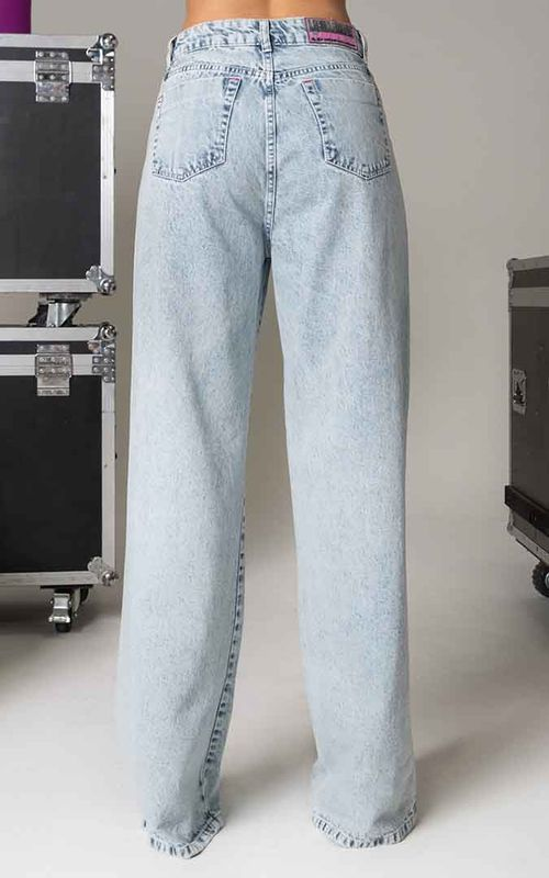 Calça Jeans Legacy