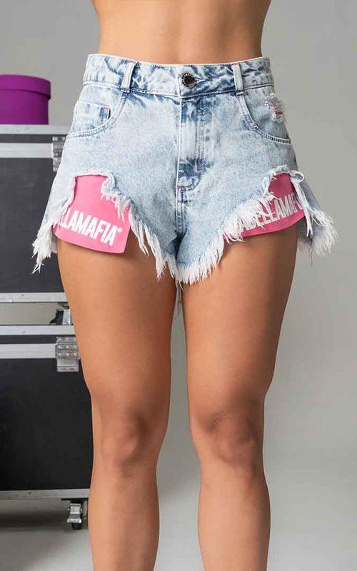 Short Jeans Legacy