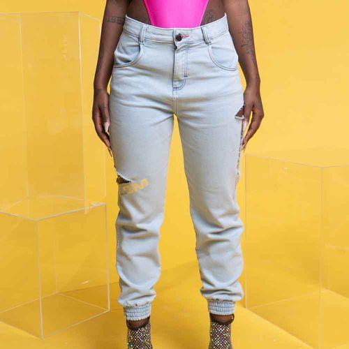 Calça Jeans Denim 360