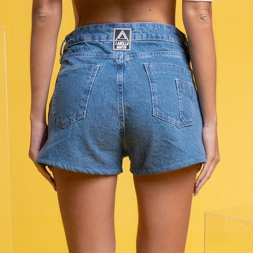 Short Two Jeans