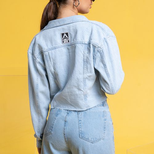 Jaqueta Two Jeans