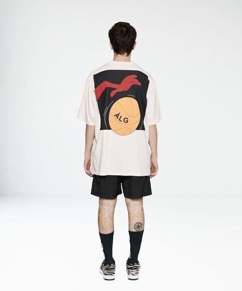 Camiseta Space Jam
