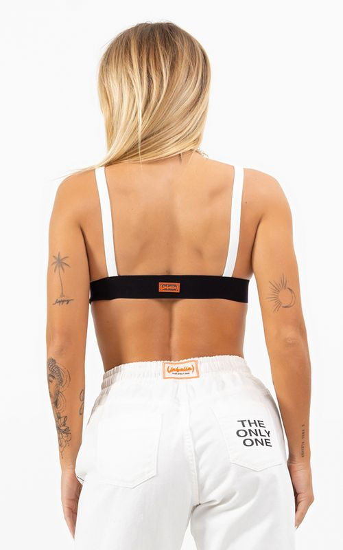 Top Blend Off White