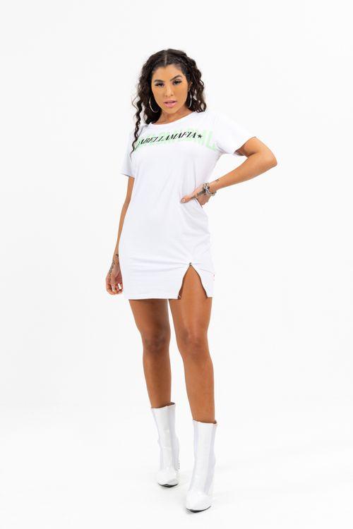 Vestido Groove Branco