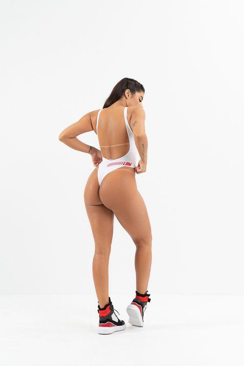 Body Essentials Branco