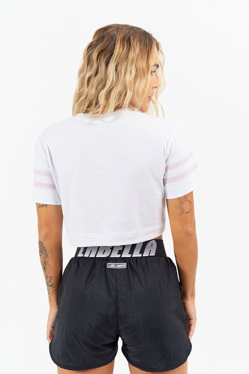 Cropped Sweety Branco