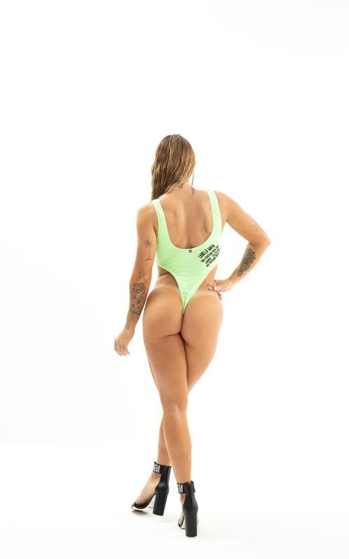 Body Beachwear Verde