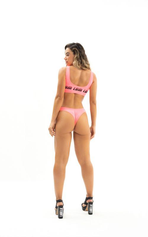 Body Beachwear Rosa
