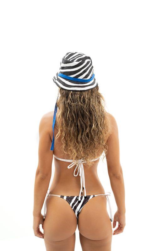 Bucket Beachwear Estampado