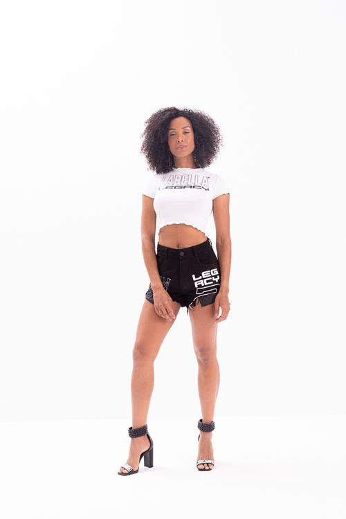 Cropped Sport Casual Legacy 2