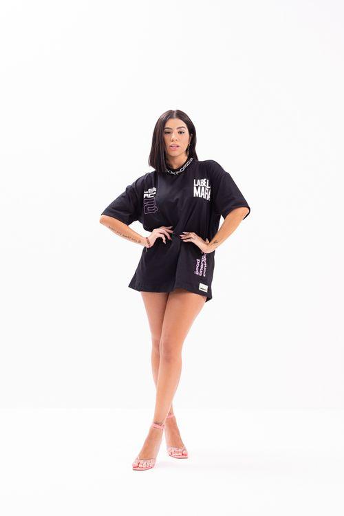 Camiseta Sport Casual Legacy 2