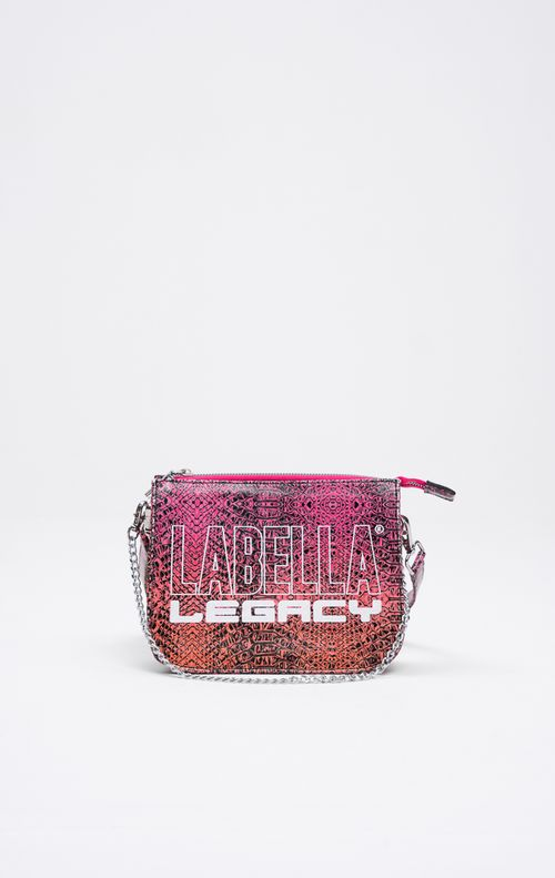 Bolsa Legacy 2 Estampada